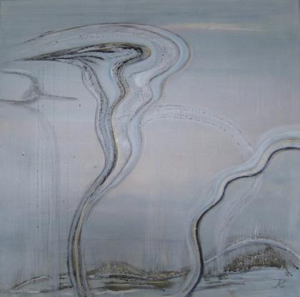 Eislandschaft 3