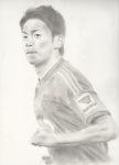 Hiroschy Kyotake - Fußballspieler